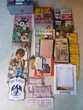 cadres,vinyls et objets souvenirs années 60, 70, .... Martigues (13)