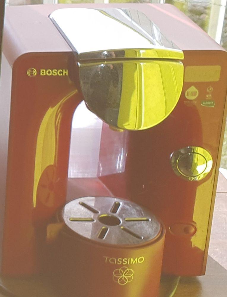 caferière Tassimo-Bosch 80 Chamalières (63)