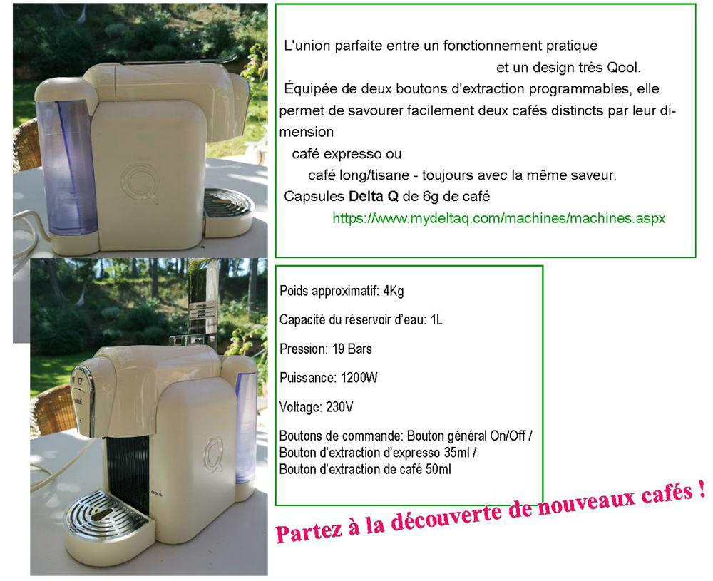 CAFETIÈRE  AUTOMATIQUE  PETIT PRIX 25 Aix-en-Provence (13)