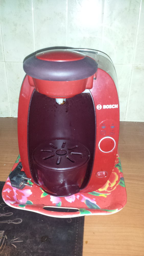 Cafetiere Bosch,tassimo 10 Lorient (56)