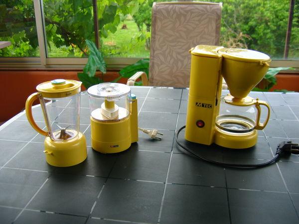 Cafetière et Combo-robot 2 en 1 30 Le Vernois (39)