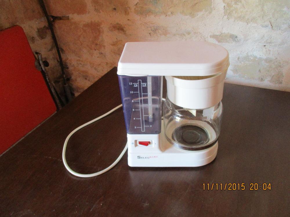 cafetière électrique 15 Casteljaloux (47)