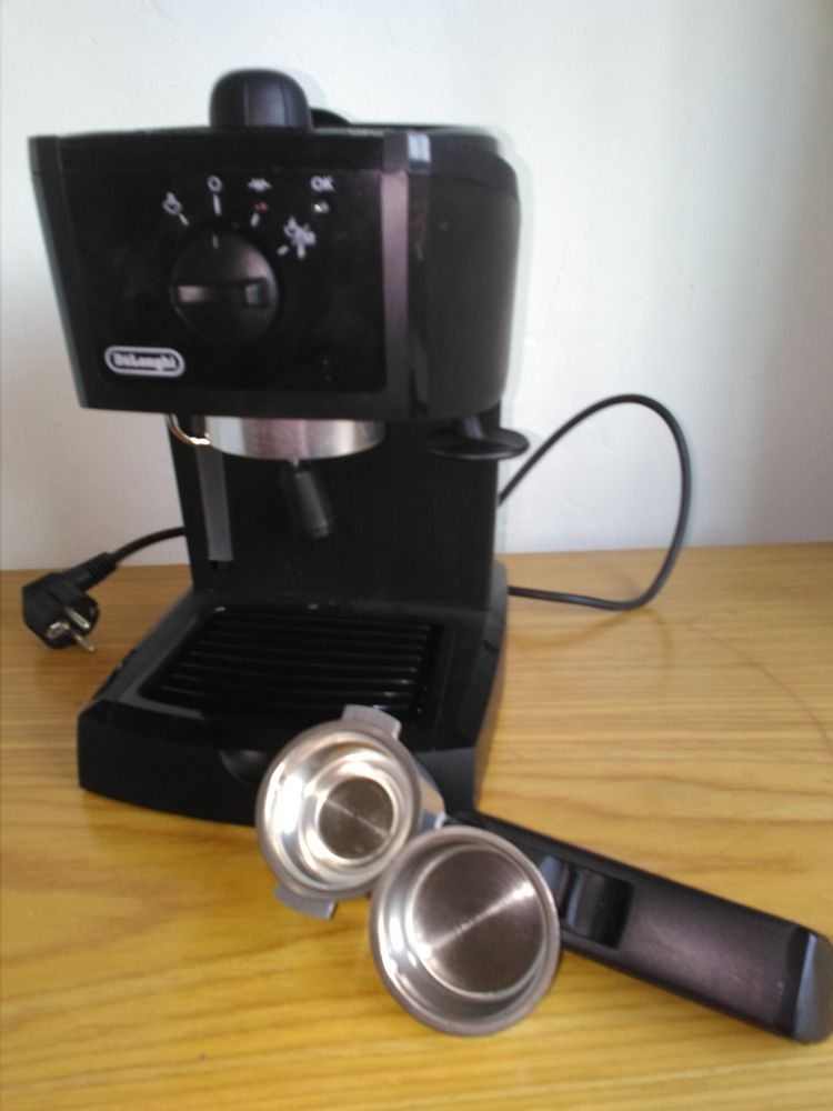 cafetiere expresso Electroménager