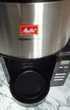 Cafetière filtre avec broyeur Melitta Aromafresh 1021-01 Electroménager