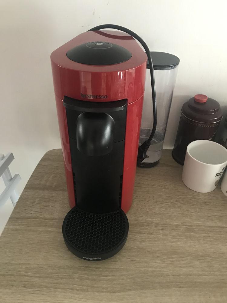 Cafetière Nespresso Vertuo 60 Sarcelles (95)