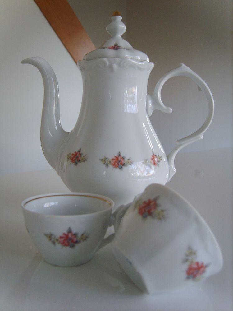 cafetière + tasses. 5 Muret (31)