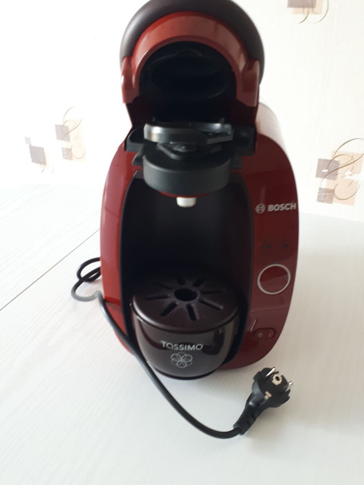 Cafetière Tassimo 10 Angers (49)