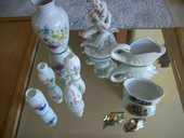 cafetières anciennes, bibelots porcelaine ...-zoe 2 Martigues (13)