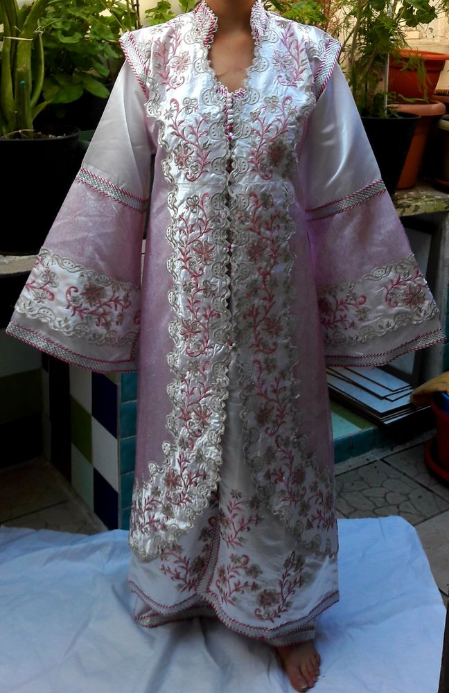 Caftan traditionnel 120 Lille (59)