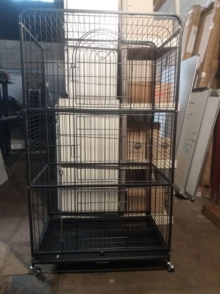 Cage à oiseaux 90 Tarbes (65)
