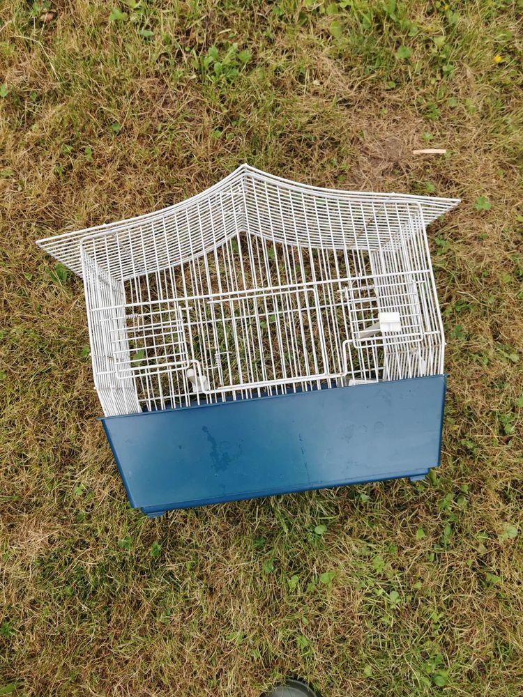 Cage à oiseaux 15 Troisvilles (59)