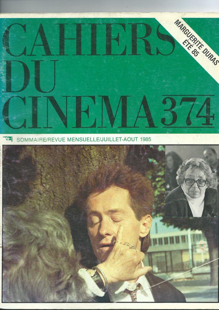 CAHIERS DU CINEMA 0 Mulhouse (68)