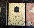 Lot de 3 cahiers Très jolis