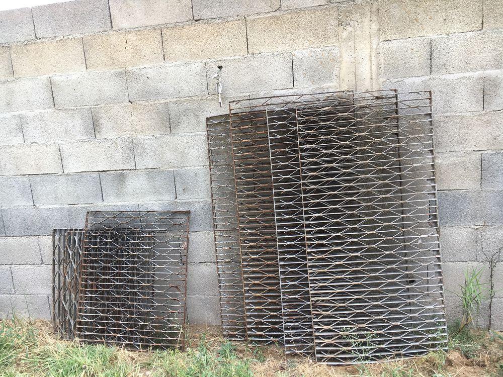 Caillebotis en acier galvanisé  10 Port-la-Nouvelle (11)