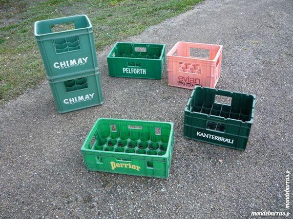 Caisse à bouteille/eau/vin/bière Cuisine