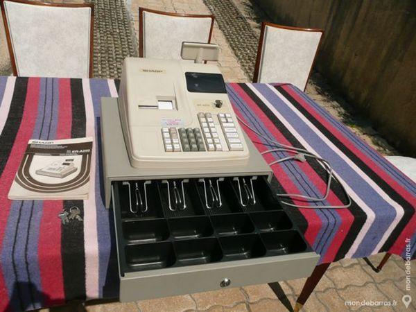 caisse enregistreuse 250 Montsoult (95)