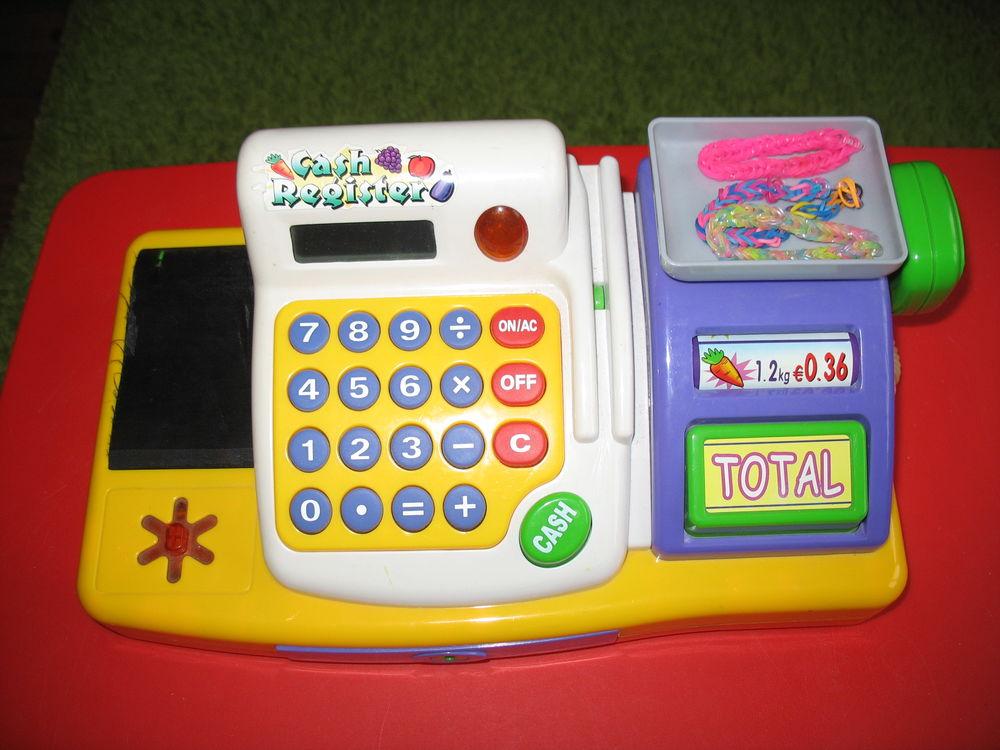 caisse enregistreuse Jeux / jouets