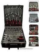 Caisse à outils 186pcs 95 Barentin (76)