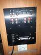 Caisson basse CGA20 Audience Audio et hifi