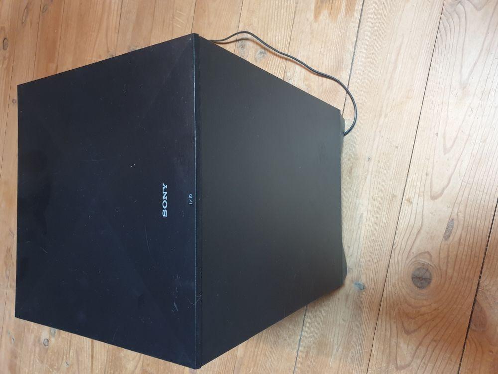 Caisson Sony 100 Espère (46)