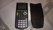 Calculatrice Texas Instrument TI-82 stats.fr 25 Marseille 6 (13)