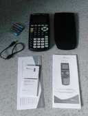 Calculatrice Texas Instruments TI-82 stats.fr 49 Saint-Ouen-l'Aumône (95)