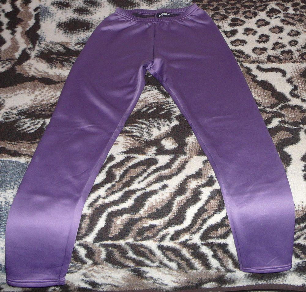 Caleçon Thermolactyl violet pour femme, T38, chaleur 5 17 Lens (62)