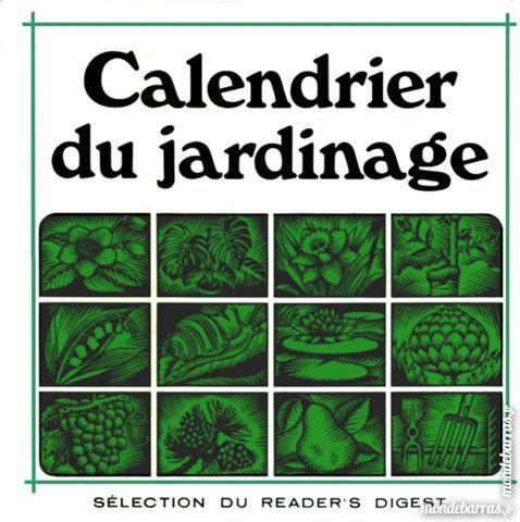 CALENDRIER DU JARDINAGE 13 Laon (02)