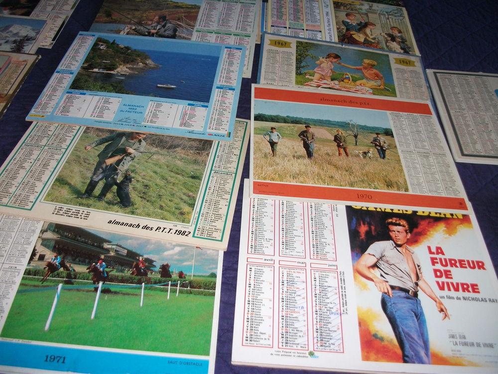 calendriers anciens 30 Lavernose-Lacasse (31)