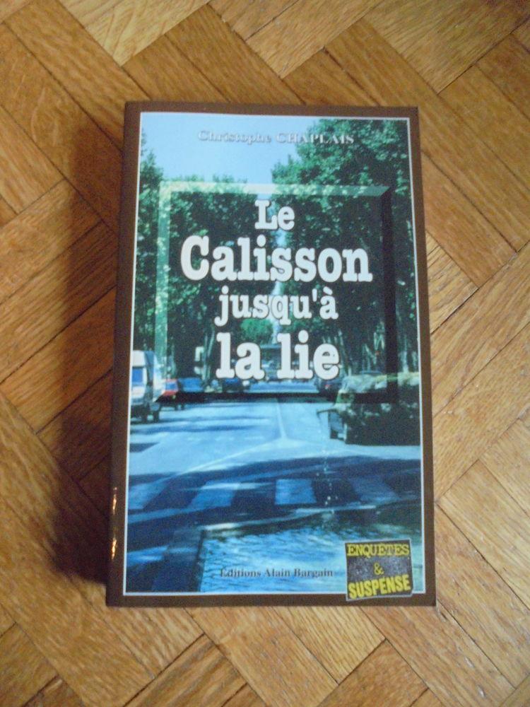 Le calisson jusqu'à la lie (96) 5 Tours (37)