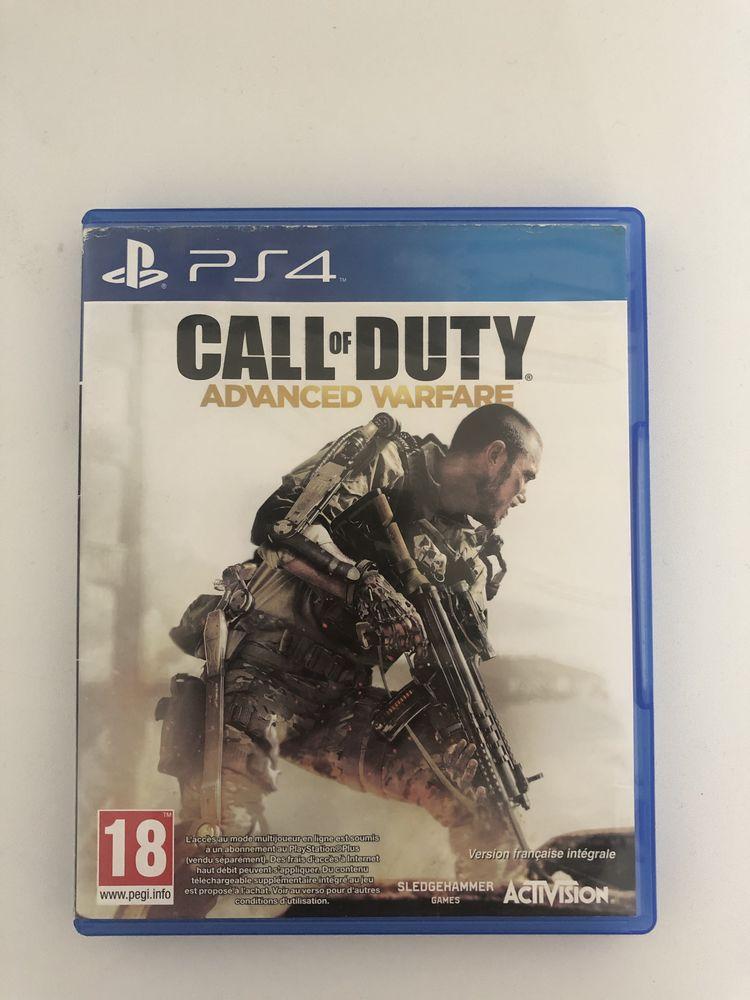 Jeu Call of Duty advanced warfare sur PS4 12 Capdenac-Gare (12)