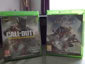 Call of Duty et Destiny 2 (neuf) 15 Arvert (17)
