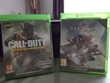 Call of Duty et Destiny 2 (neuf)