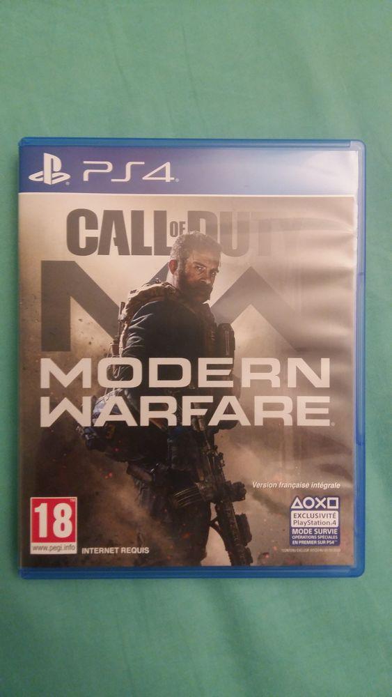 Call of duty modern warfare ps4 20 Juan Les Pins (06)