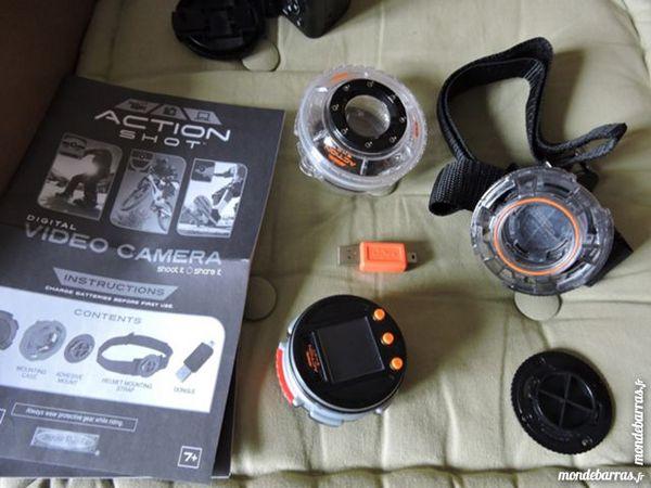 Caméra d'action sport 20 La Vicomté-sur-Rance (22)