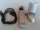 web cam caméra Bruneau 10 Vannes (56)
