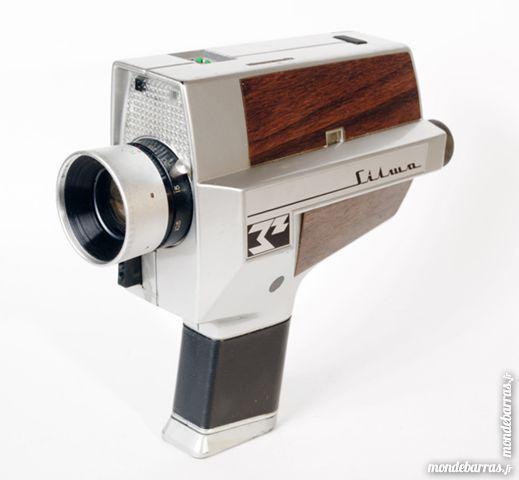 Caméra cinéma film 8 super8 9,5 & 16 mm 40 Lyon 1 (69)