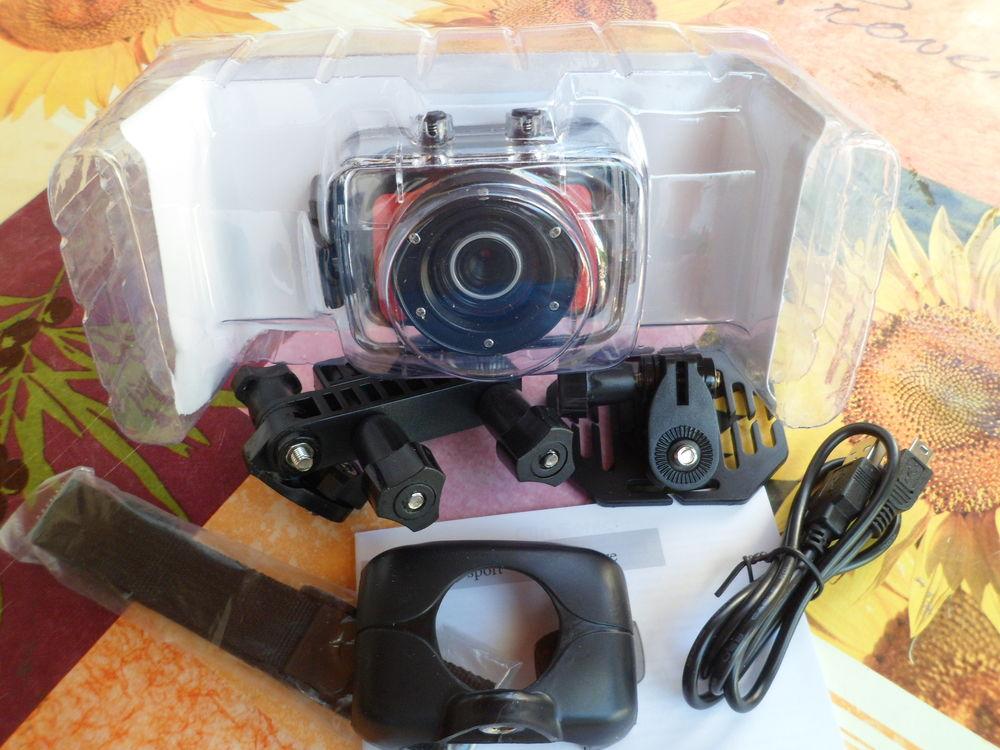 Caméra clip sonic X97PC 30 Elne (66)
