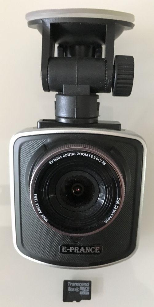 Caméra embarquée Full HD grand angle 45 Juvignac (34)