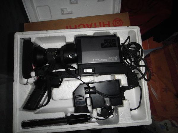 caméra hitachi VK C2000S 0 Villefranche-sur-Saône (69)