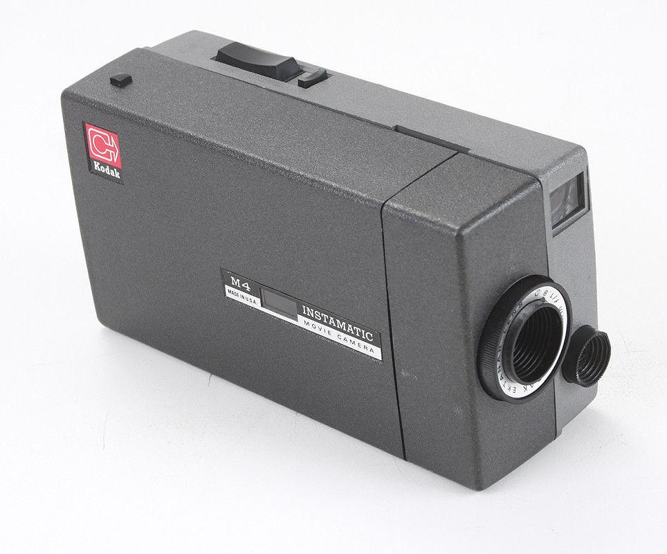 Caméra Kodak M-4 10 Saint-Amand-les-Eaux (59)