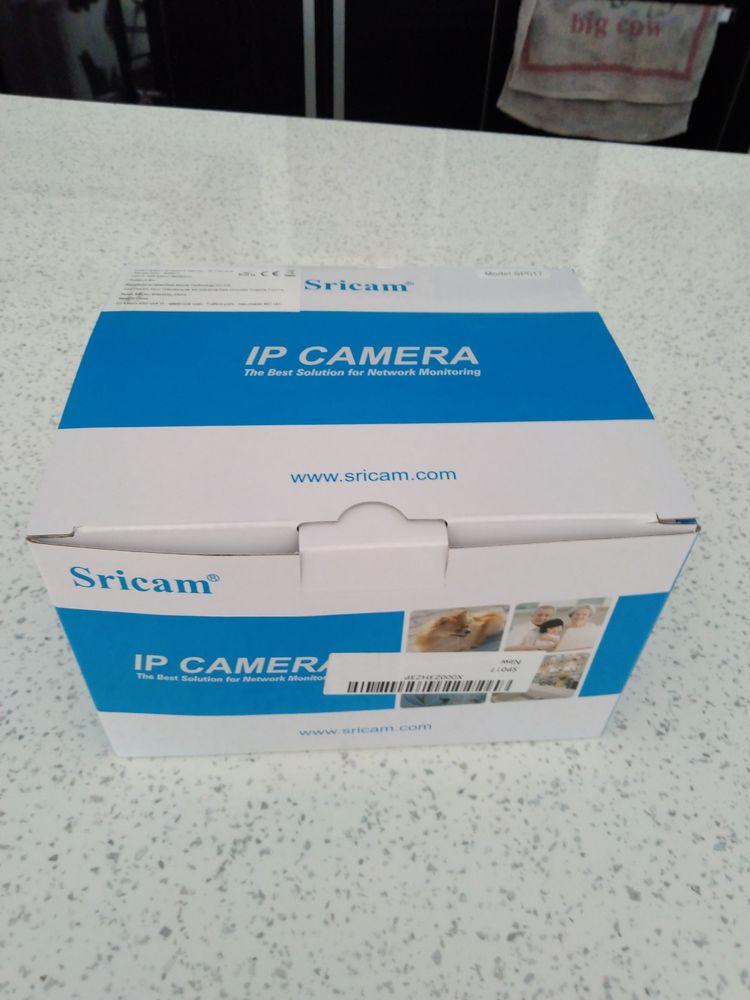 Caméra neuve !!  50 Villeneuve (04)