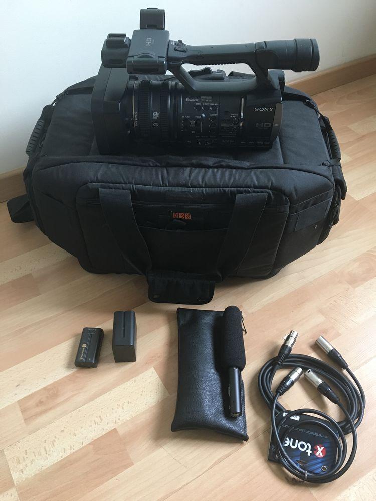 Caméra semi-professionnelle AX2000E 950 Vénissieux (69)