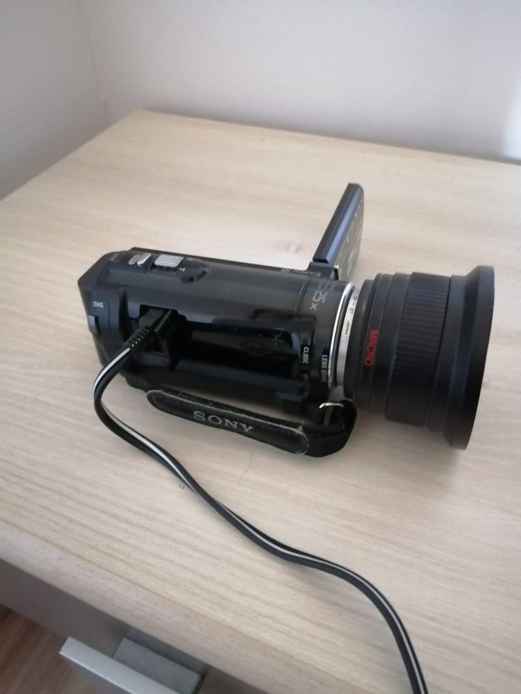 Camera Sony Handycam HDR CX11 5 Photos/Video/TV