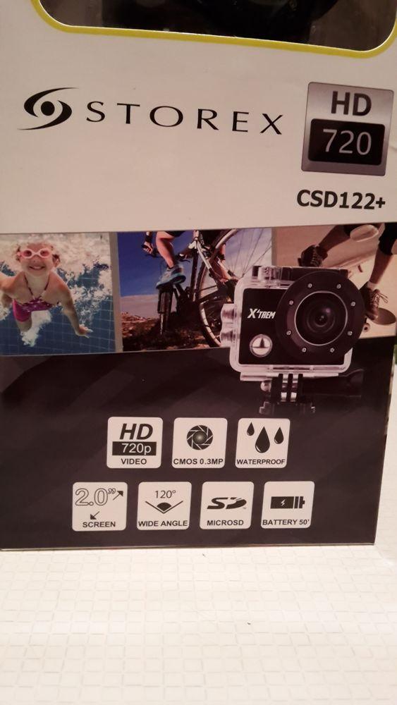 caméra sportive 25 Bron (69)