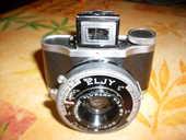 camera style espion  miniature. eljy premier   50 Pouancé (49)