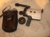 Caméra super 8 Canon af310xl-s avec autofocus 80 Fontenay-le-Fleury (78)