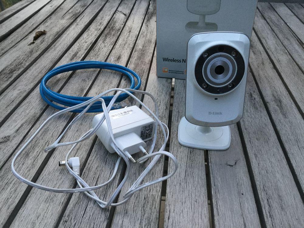 Caméra de surveillance 30 Lésigny (77)
