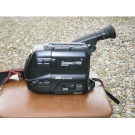 Caméra vidéo JVC HQ en VHS 50 Nice (06)