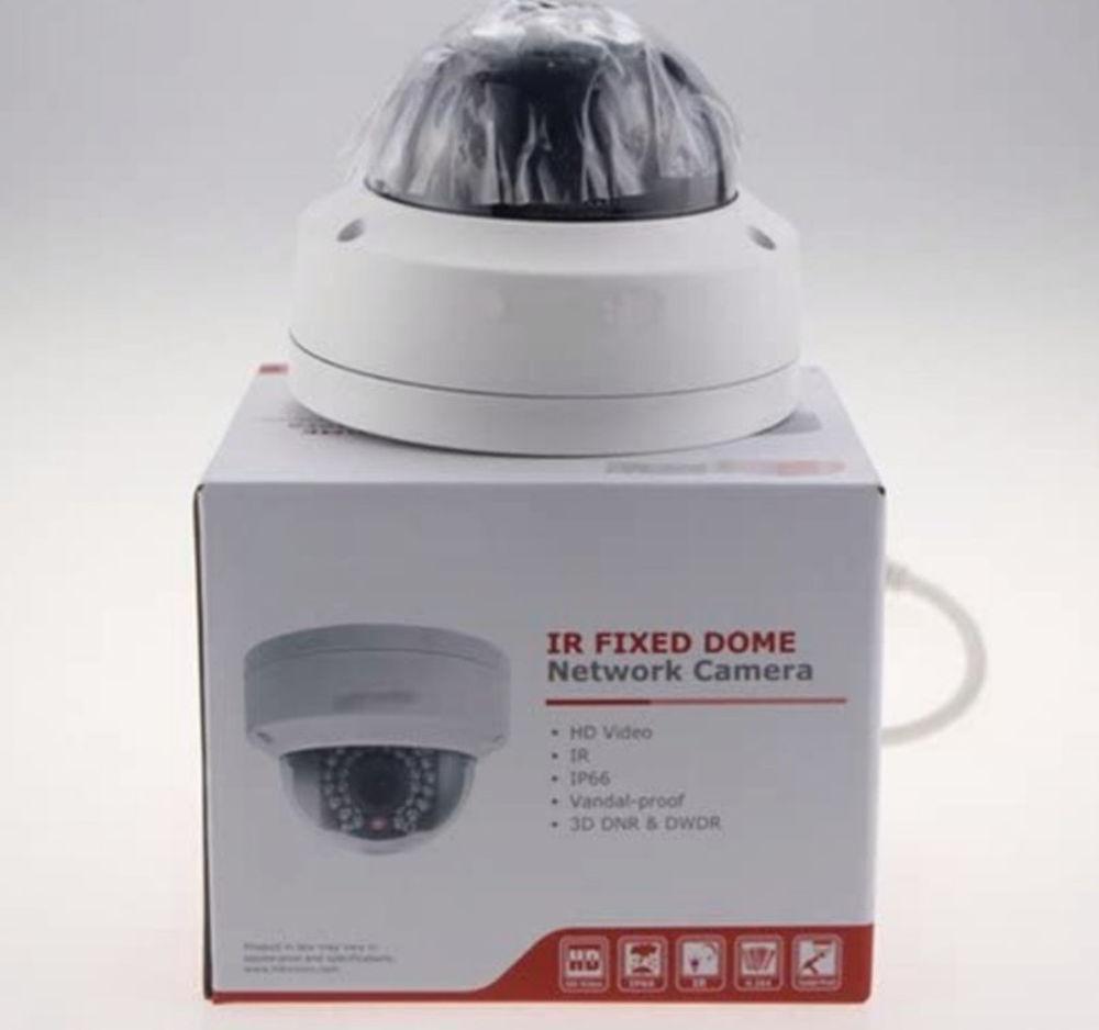 5 camera de vidéosurveillance hikvision DS-2CD2742FWD-IS  100 Nanterre (92)